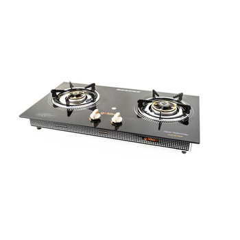 Gas stove GS-706GB _ High quality stainless steel kitchen gas stove