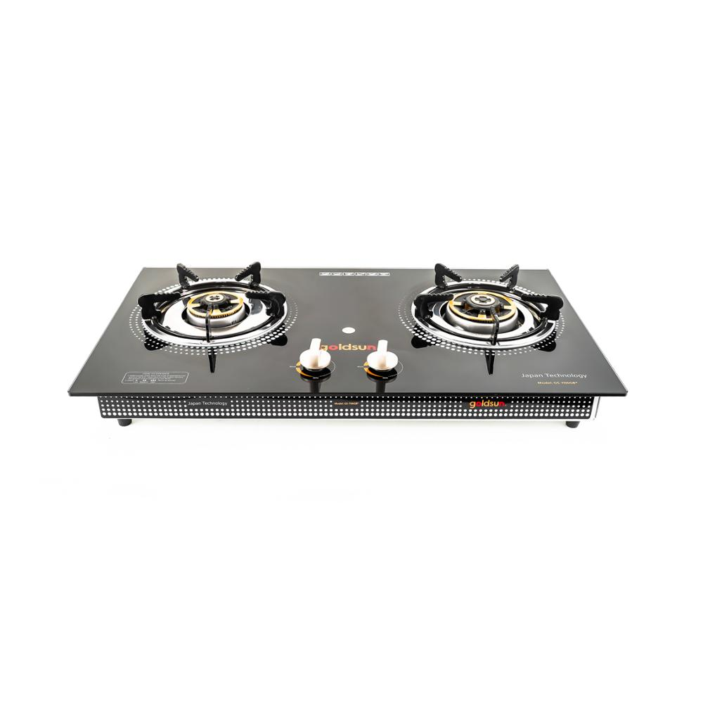 Best PRICE !!! High quality stainless steel kitchen gas stove (Model number: GS-706GB)