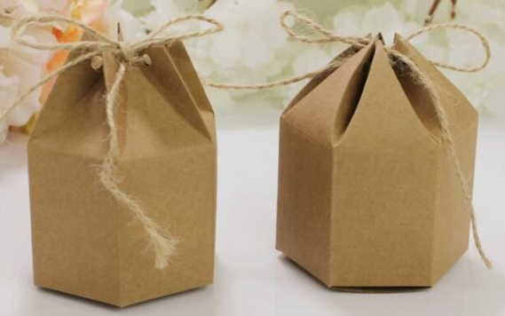 Fashion Design Paper bags